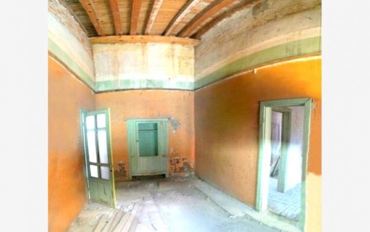 Foto de edificio en venta en juarez, el calvario, durango, durango, 830955 no 08