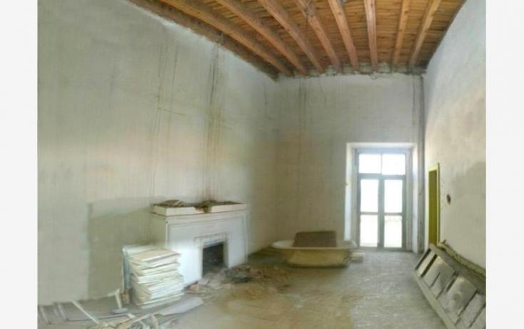 Foto de edificio en venta en juarez, el calvario, durango, durango, 830955 no 10