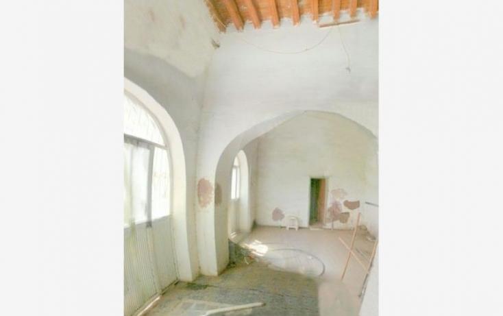 Foto de edificio en venta en juarez, el calvario, durango, durango, 830955 no 14