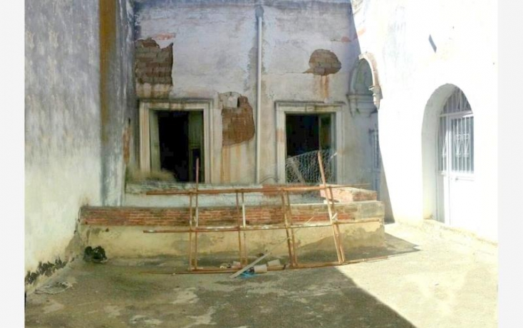 Foto de edificio en venta en juarez, el calvario, durango, durango, 830955 no 16