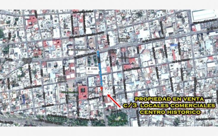 Foto de edificio en venta en juarez, el calvario, durango, durango, 830955 no 18