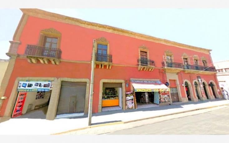 Foto de edificio en venta en juarez, el calvario, durango, durango, 898809 no 01