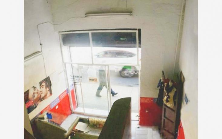 Foto de edificio en venta en juarez, el calvario, durango, durango, 898809 no 03