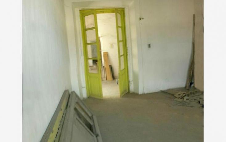 Foto de edificio en venta en juarez, el calvario, durango, durango, 898809 no 06