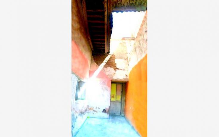 Foto de edificio en venta en juarez, el calvario, durango, durango, 898809 no 10
