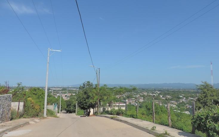 Foto de terreno habitacional en venta en juarez , ixtapa, puerto vallarta, jalisco, 1223705 No. 01