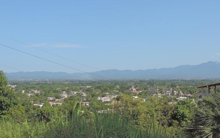 Foto de terreno habitacional en venta en juarez , ixtapa, puerto vallarta, jalisco, 1223705 No. 02