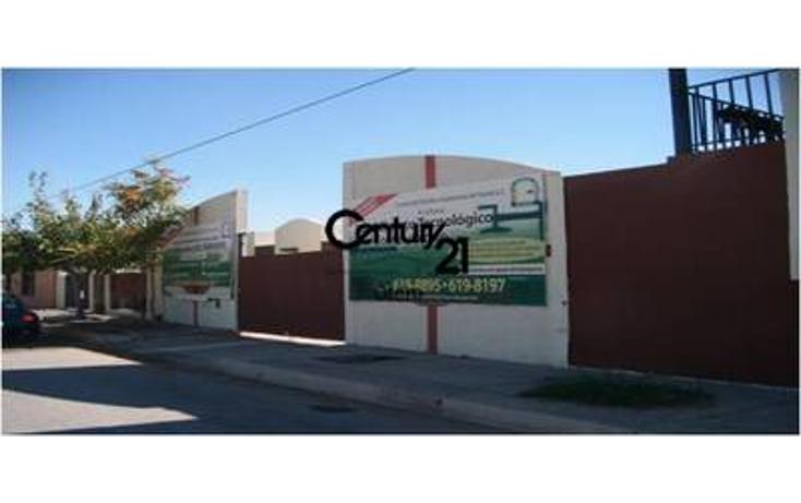 Foto de edificio en venta en  , juárez, juárez, chihuahua, 1180279 No. 01