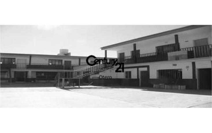 Foto de edificio en venta en  , juárez, juárez, chihuahua, 1180279 No. 10