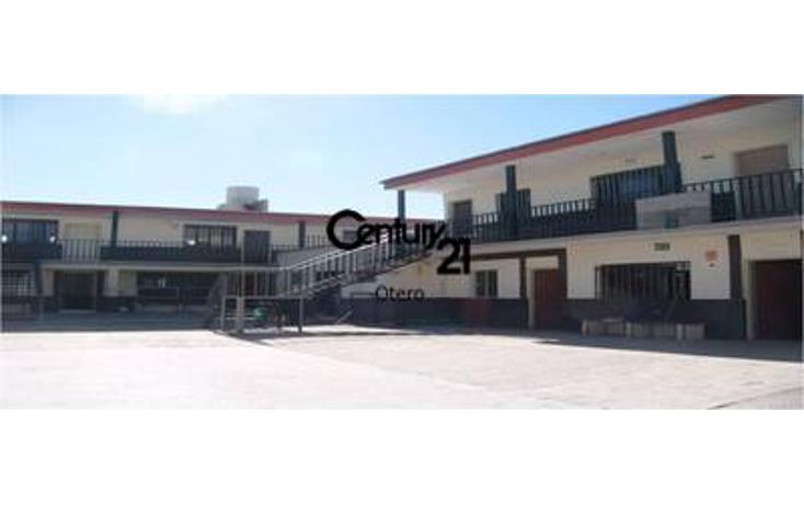 Foto de edificio en venta en  , juárez, juárez, chihuahua, 1180279 No. 12