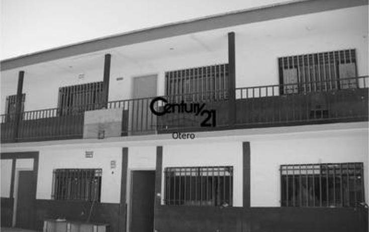 Foto de edificio en venta en  , juárez, juárez, chihuahua, 1180279 No. 17