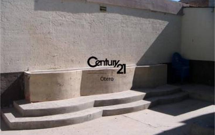 Foto de edificio en venta en  , juárez, juárez, chihuahua, 1180279 No. 18