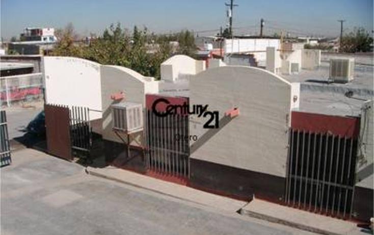 Foto de edificio en venta en  , juárez, juárez, chihuahua, 1180279 No. 20