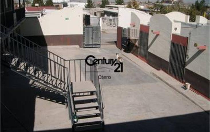 Foto de edificio en venta en  , juárez, juárez, chihuahua, 1180279 No. 21