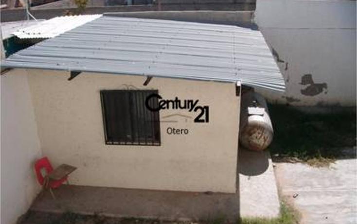 Foto de edificio en venta en  , juárez, juárez, chihuahua, 1180279 No. 22
