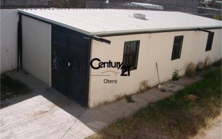 Foto de edificio en venta en  , juárez, juárez, chihuahua, 1180279 No. 24