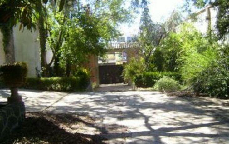 Foto de terreno habitacional en venta en, juárez los chirinos, ocoyoacac, estado de méxico, 1057353 no 04