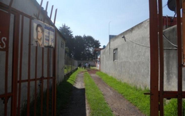 Foto de terreno habitacional en venta en, juárez los chirinos, ocoyoacac, estado de méxico, 1078983 no 01