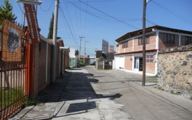 Foto de terreno habitacional en venta en, juárez los chirinos, ocoyoacac, estado de méxico, 1078983 no 03