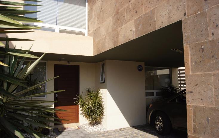 Foto de casa en venta en  , juárez (los chirinos), ocoyoacac, méxico, 1061075 No. 01