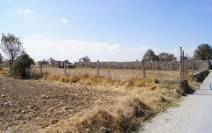 Foto de terreno habitacional en venta en  , juárez (los chirinos), ocoyoacac, méxico, 1080787 No. 01