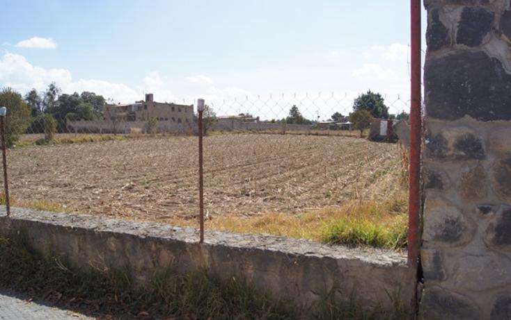 Foto de terreno habitacional en venta en  , juárez (los chirinos), ocoyoacac, méxico, 1080787 No. 02