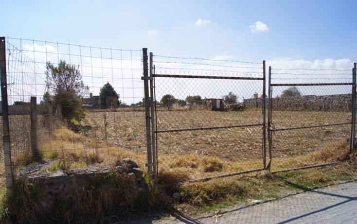 Foto de terreno habitacional en venta en  , juárez (los chirinos), ocoyoacac, méxico, 1080787 No. 03