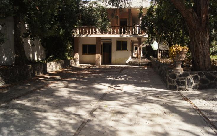 Foto de terreno comercial en venta en  , ju?rez (los chirinos), ocoyoacac, m?xico, 1132619 No. 03