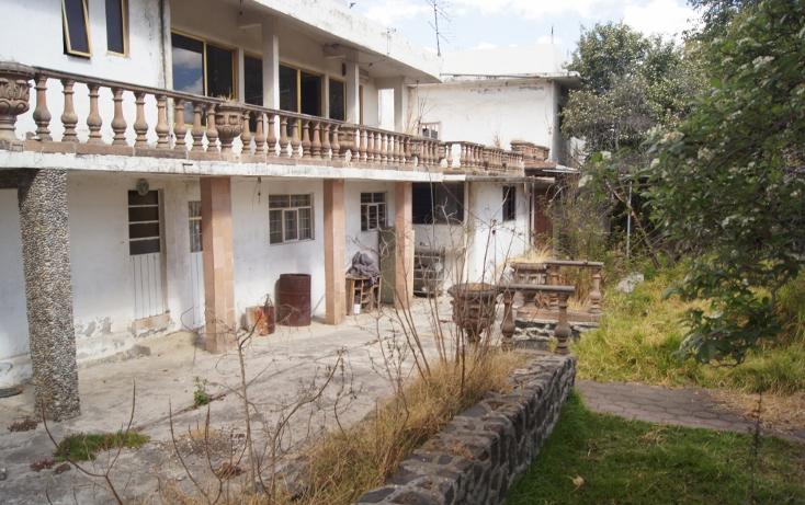 Foto de terreno comercial en venta en  , ju?rez (los chirinos), ocoyoacac, m?xico, 1132619 No. 06