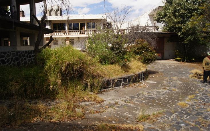 Foto de terreno comercial en venta en  , ju?rez (los chirinos), ocoyoacac, m?xico, 1132619 No. 11