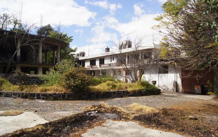 Foto de terreno comercial en venta en  , ju?rez (los chirinos), ocoyoacac, m?xico, 1132619 No. 13