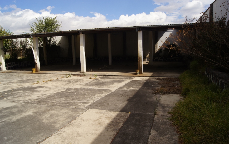 Foto de terreno comercial en venta en  , ju?rez (los chirinos), ocoyoacac, m?xico, 1132619 No. 14