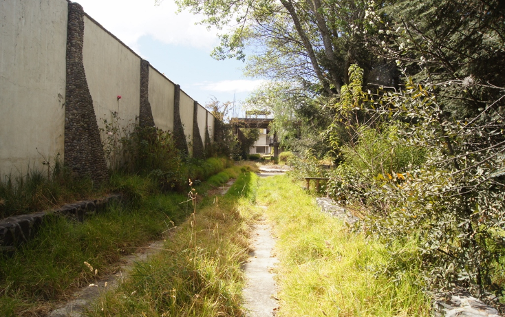 Foto de terreno comercial en venta en  , ju?rez (los chirinos), ocoyoacac, m?xico, 1132619 No. 16