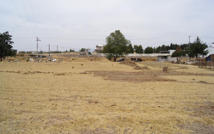 Foto de terreno comercial en venta en  , juárez (los chirinos), ocoyoacac, méxico, 1269747 No. 01