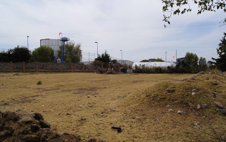 Foto de terreno comercial en venta en  , juárez (los chirinos), ocoyoacac, méxico, 1269747 No. 02