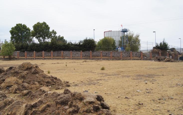 Foto de terreno comercial en venta en  , juárez (los chirinos), ocoyoacac, méxico, 1269747 No. 03