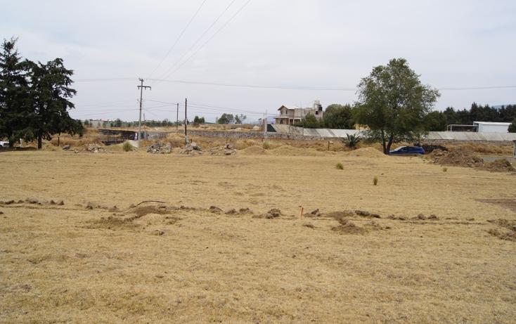 Foto de terreno comercial en venta en  , juárez (los chirinos), ocoyoacac, méxico, 1269747 No. 04