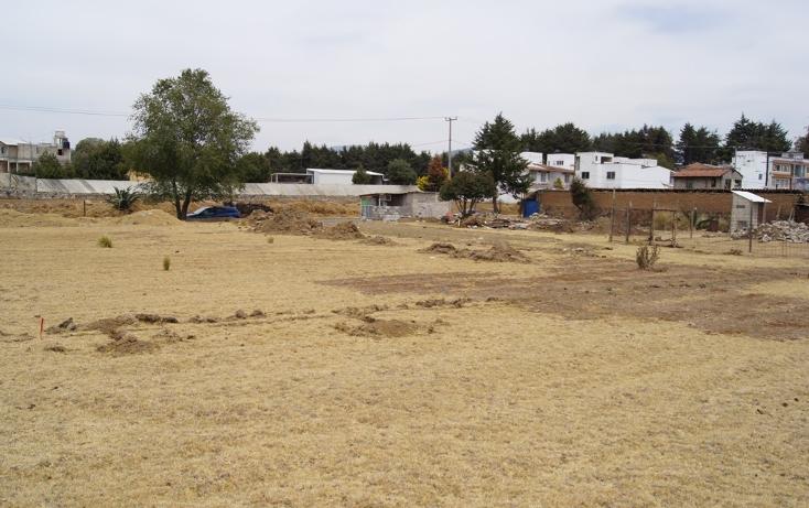 Foto de terreno comercial en venta en  , juárez (los chirinos), ocoyoacac, méxico, 1269747 No. 05