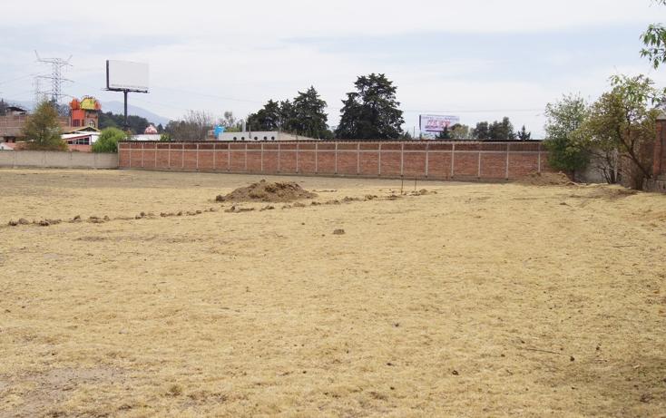 Foto de terreno comercial en venta en  , juárez (los chirinos), ocoyoacac, méxico, 1269747 No. 06