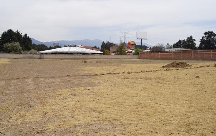 Foto de terreno comercial en venta en  , juárez (los chirinos), ocoyoacac, méxico, 1269747 No. 07