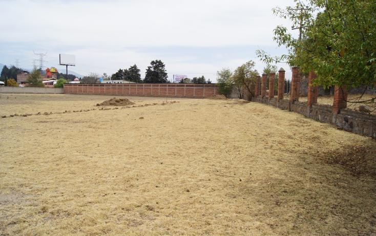 Foto de terreno comercial en venta en  , juárez (los chirinos), ocoyoacac, méxico, 1269747 No. 08