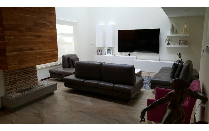 Foto de casa en venta en  , juárez (los chirinos), ocoyoacac, méxico, 1303223 No. 04