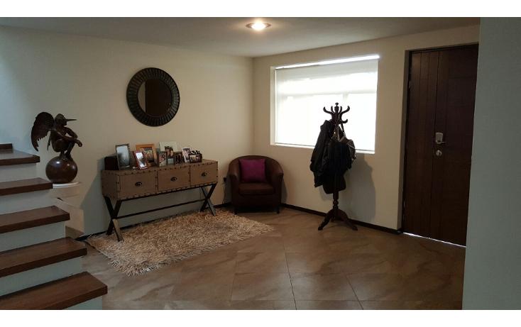 Foto de casa en venta en  , juárez (los chirinos), ocoyoacac, méxico, 1303223 No. 16