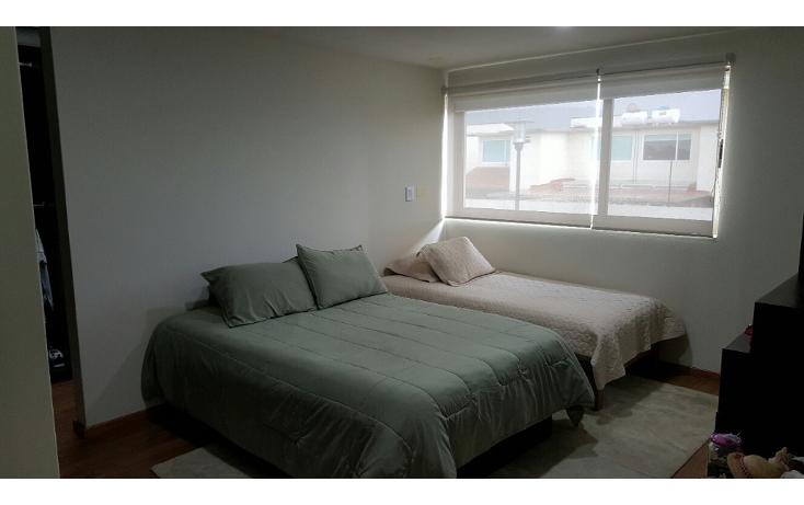 Foto de casa en venta en  , juárez (los chirinos), ocoyoacac, méxico, 1303223 No. 22