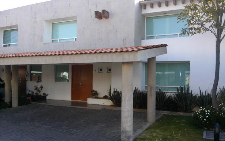 Foto de casa en renta en  , juárez (los chirinos), ocoyoacac, méxico, 1343425 No. 01