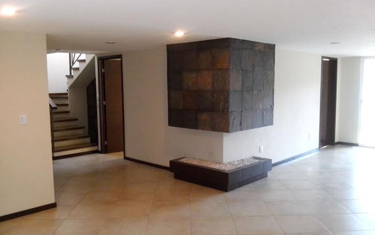 Foto de casa en renta en  , juárez (los chirinos), ocoyoacac, méxico, 1343425 No. 02