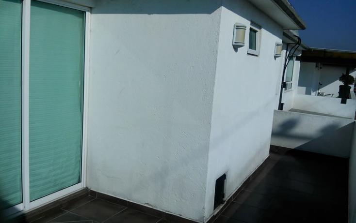 Foto de casa en renta en  , juárez (los chirinos), ocoyoacac, méxico, 1343425 No. 10
