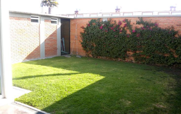 Foto de casa en renta en  , juárez (los chirinos), ocoyoacac, méxico, 1343425 No. 12