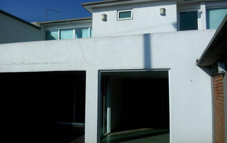 Foto de casa en renta en  , juárez (los chirinos), ocoyoacac, méxico, 1343425 No. 13