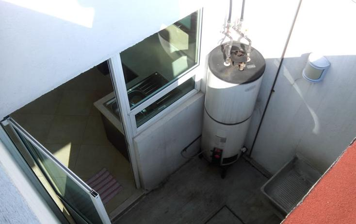 Foto de casa en renta en  , juárez (los chirinos), ocoyoacac, méxico, 1343425 No. 14
